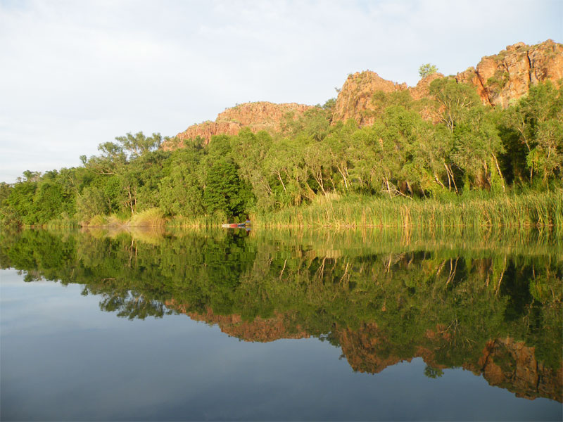 A Ord River personalised tailor made tour May 2008 - (All Credits to Photographer and M Gerom)
